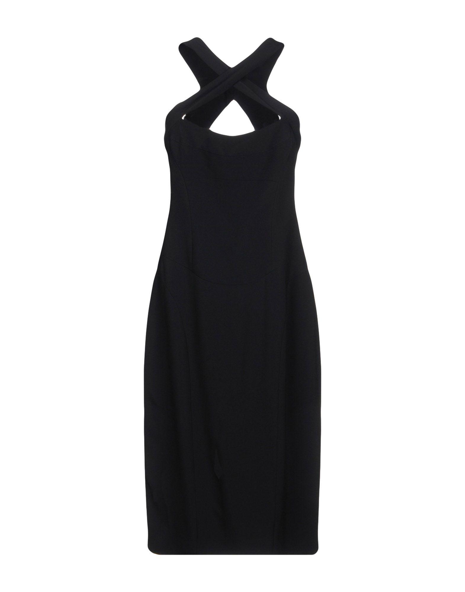 где купить NARCISO RODRIGUEZ Платье до колена по лучшей цене