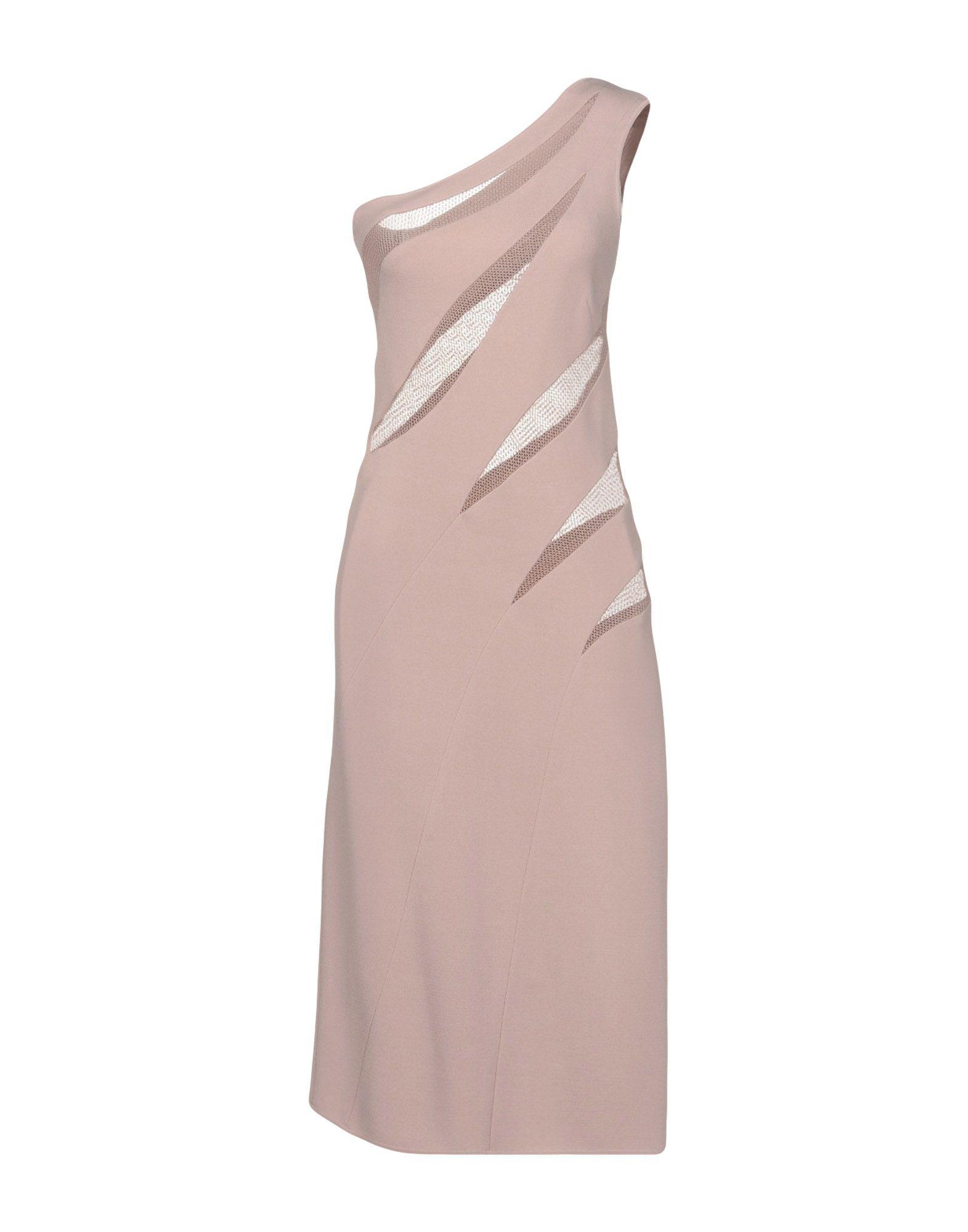 AZZARO Платье до колена azzaro платье asia