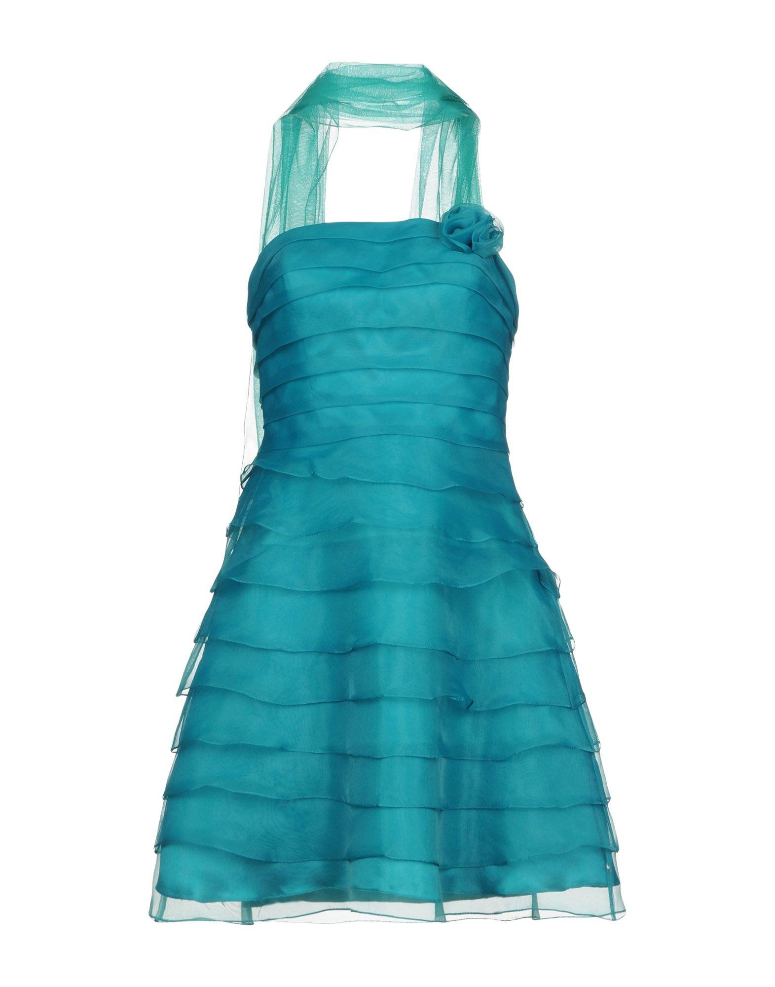 LADY CHIC® COLLECTION Короткое платье цена 2017