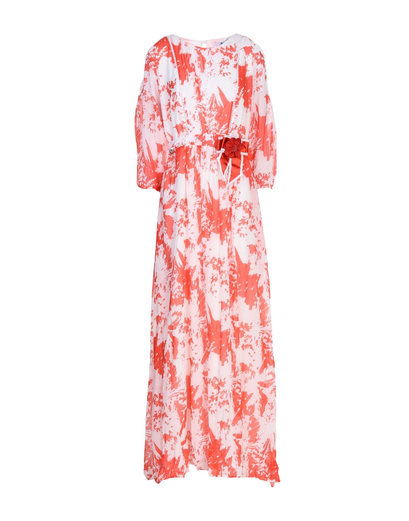 MC GLAMOUR Длинное платье