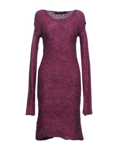 Платье до колена от ALESSIA_XOCCATO