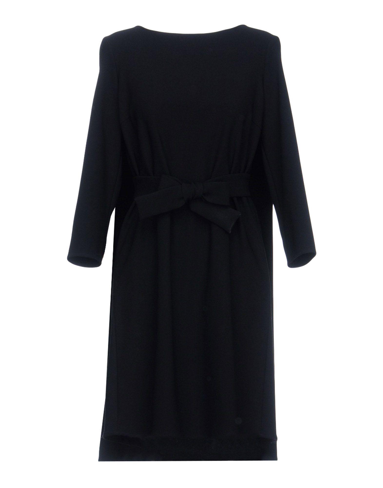 GIANLUCA CAPANNOLO Короткое платье