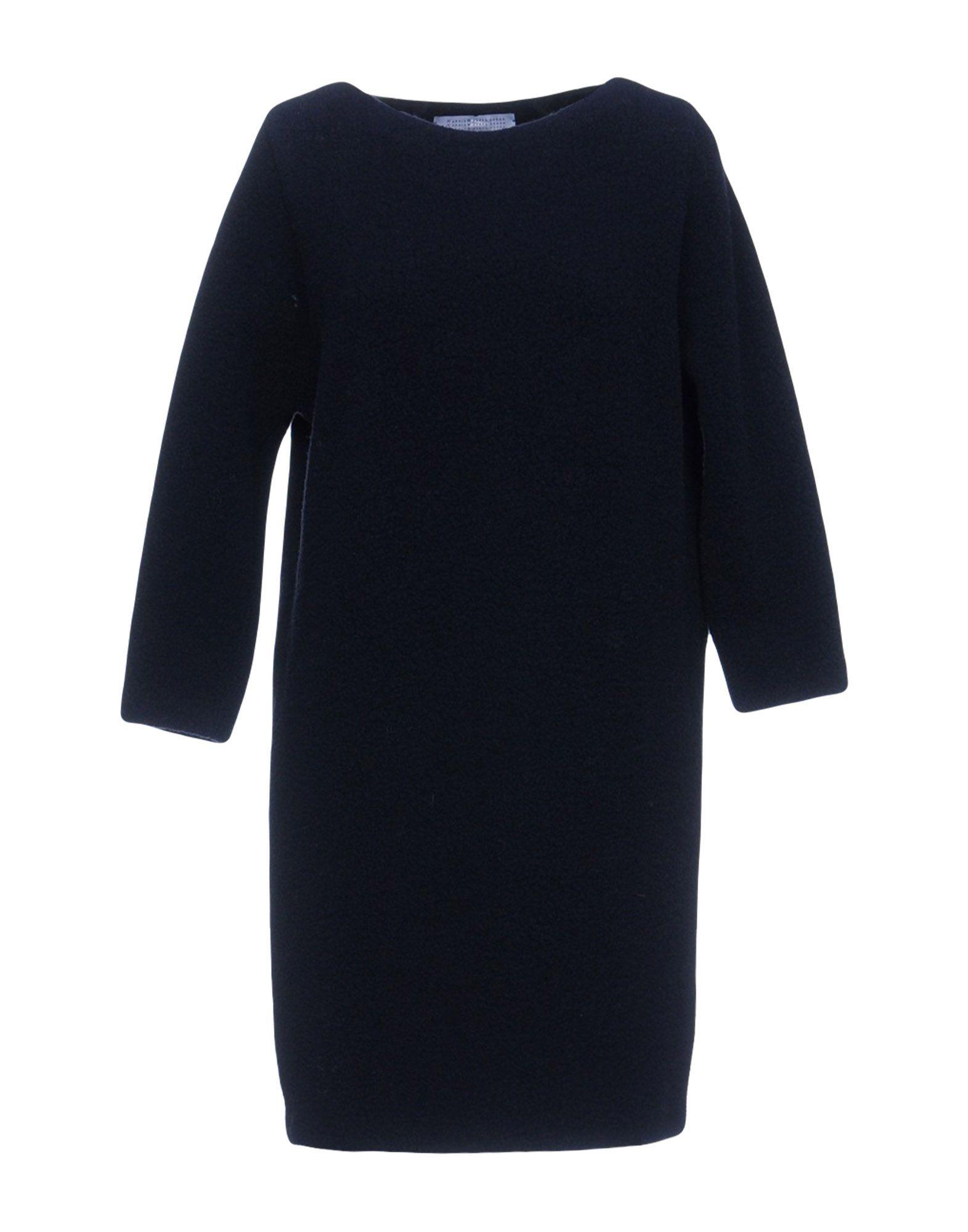 HARRIS WHARF LONDON Короткое платье heidelberg web harris м600