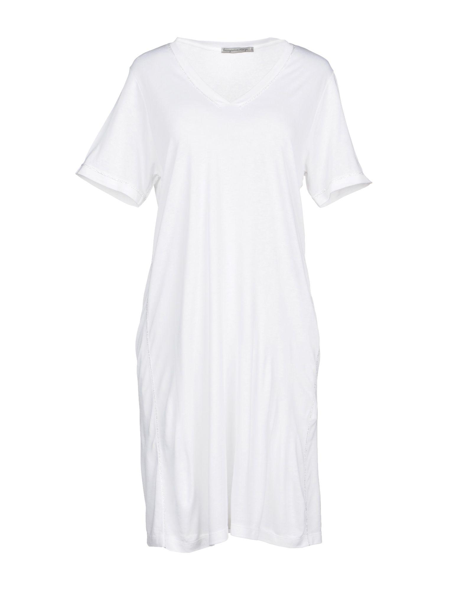 EIC-PI  HAPPY PEOPLE Короткое платье