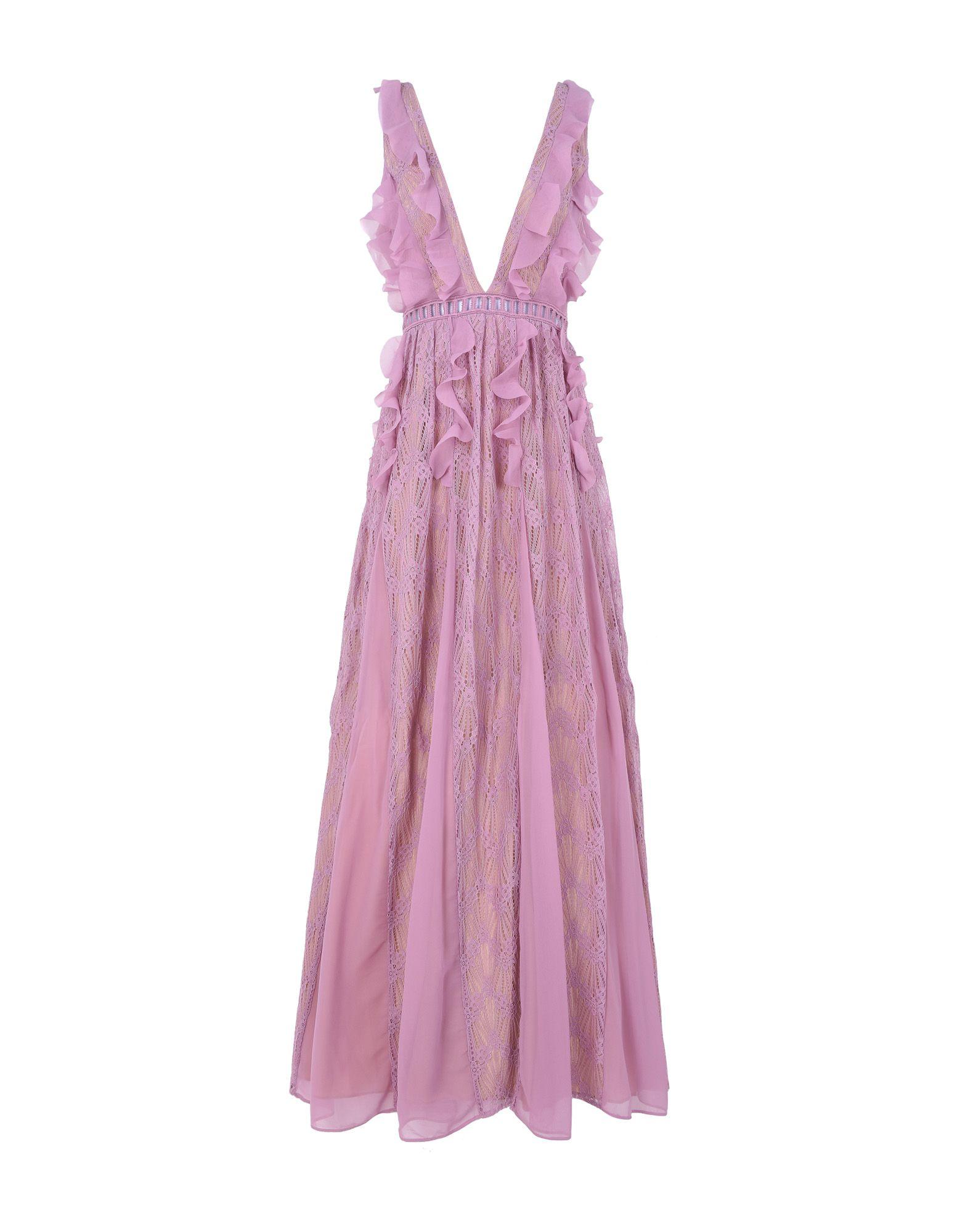TD TRUE DECADENCE | TD TRUE DECADENCE Long dresses | Goxip