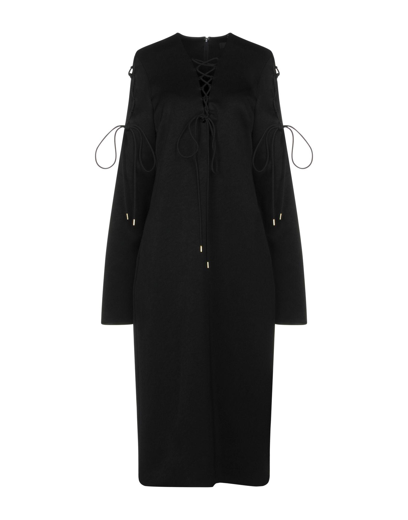 ELLERY Платье длиной 3/4 nardi pvl 4 lt 33 x