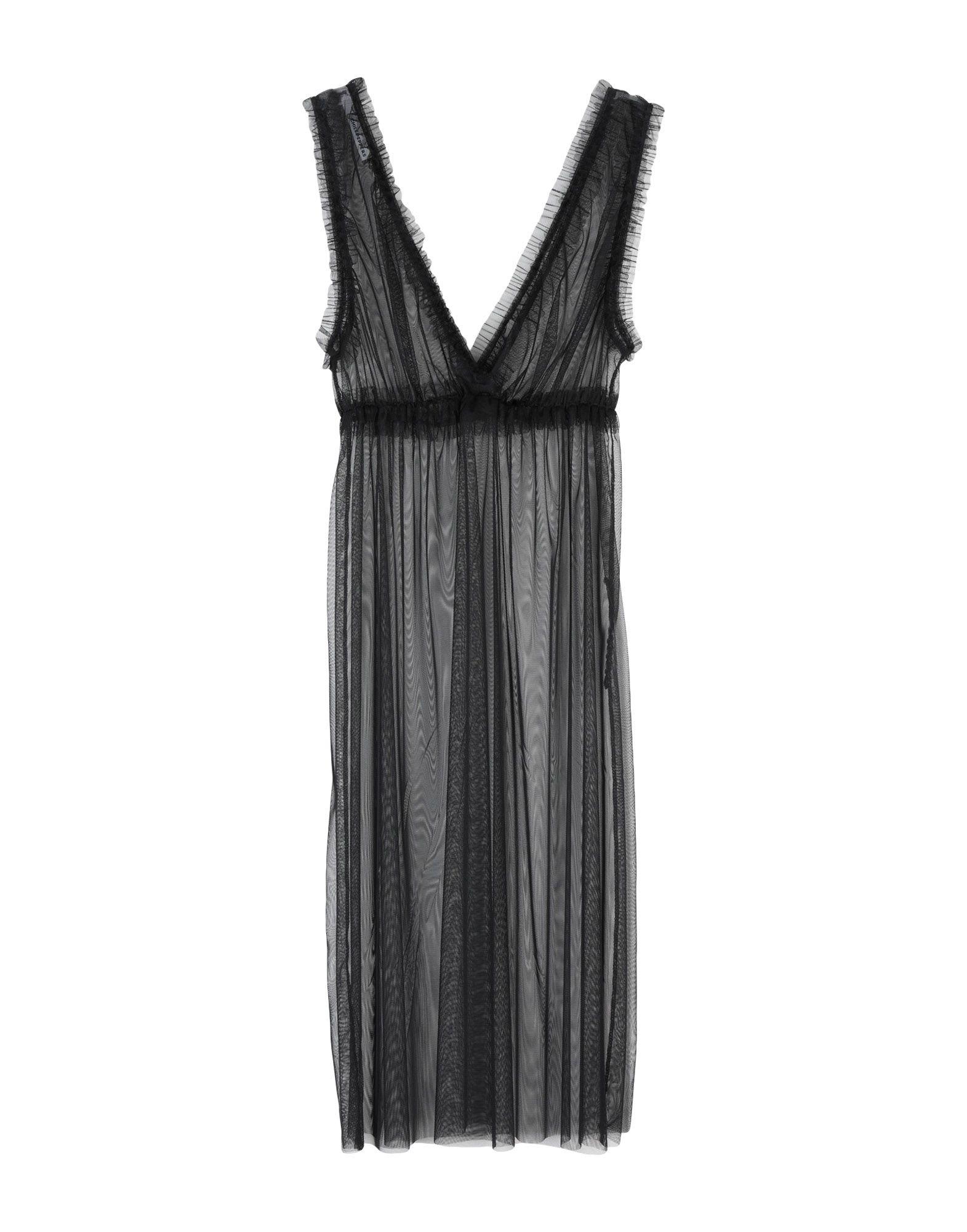 купить CHILI PEPPERS Платье до колена по цене 6900 рублей
