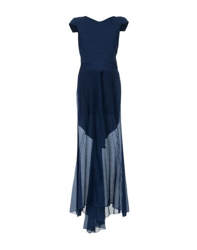 Длинное платье Antonio Berardi