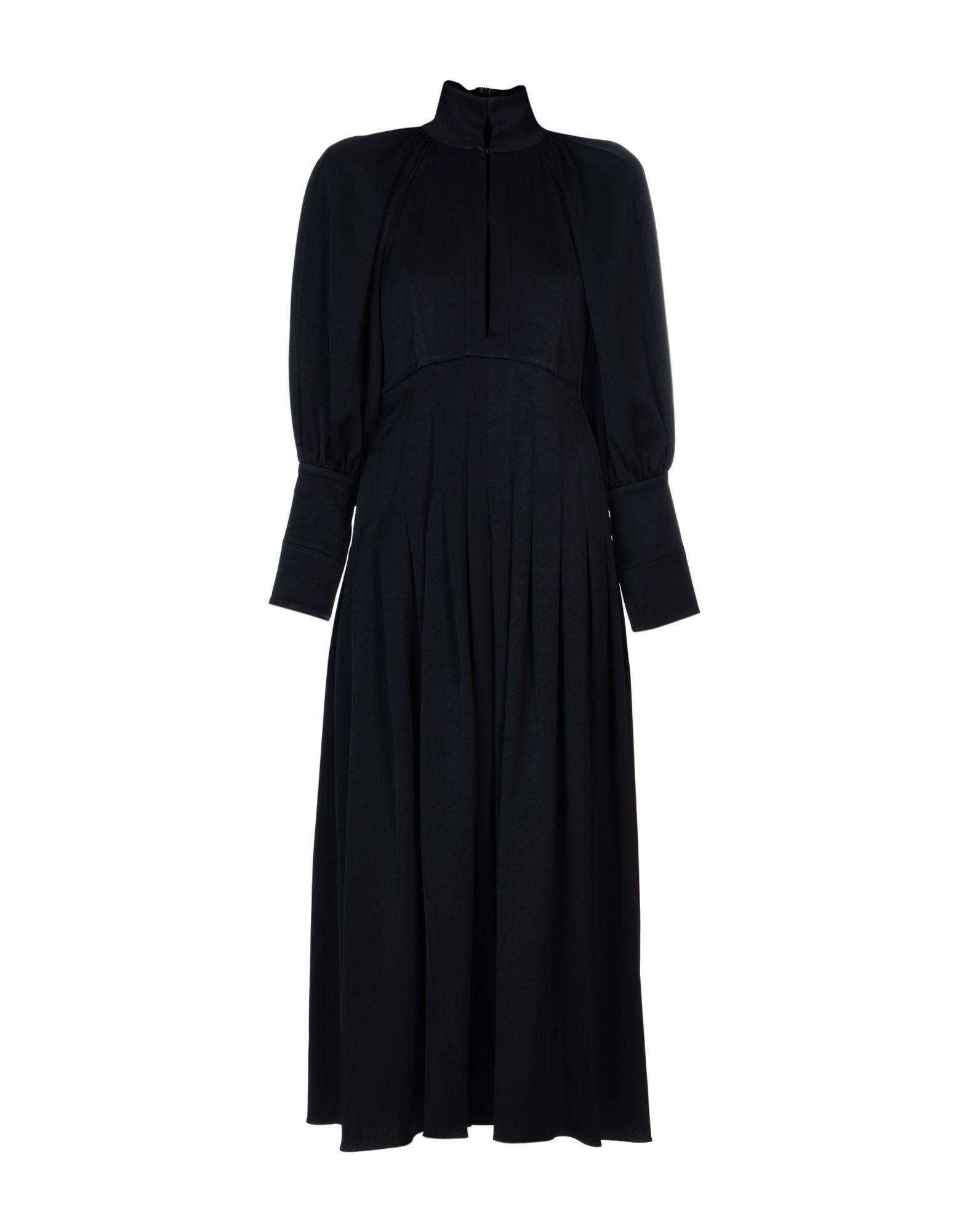 ELLERY Длинное платье ellery платье до колена