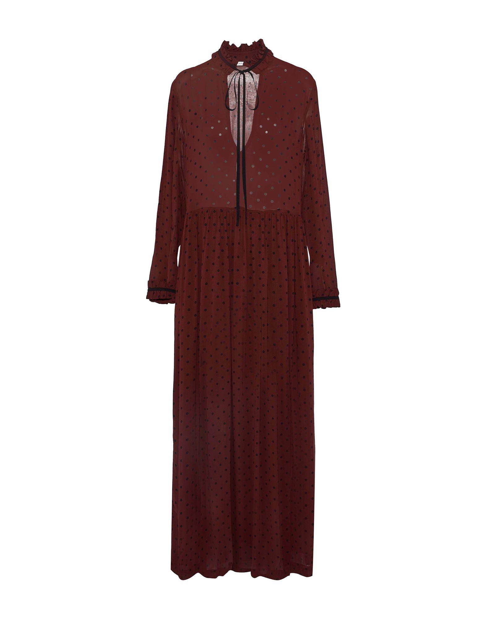 Фото - GANNI Длинное платье ganni мини юбка