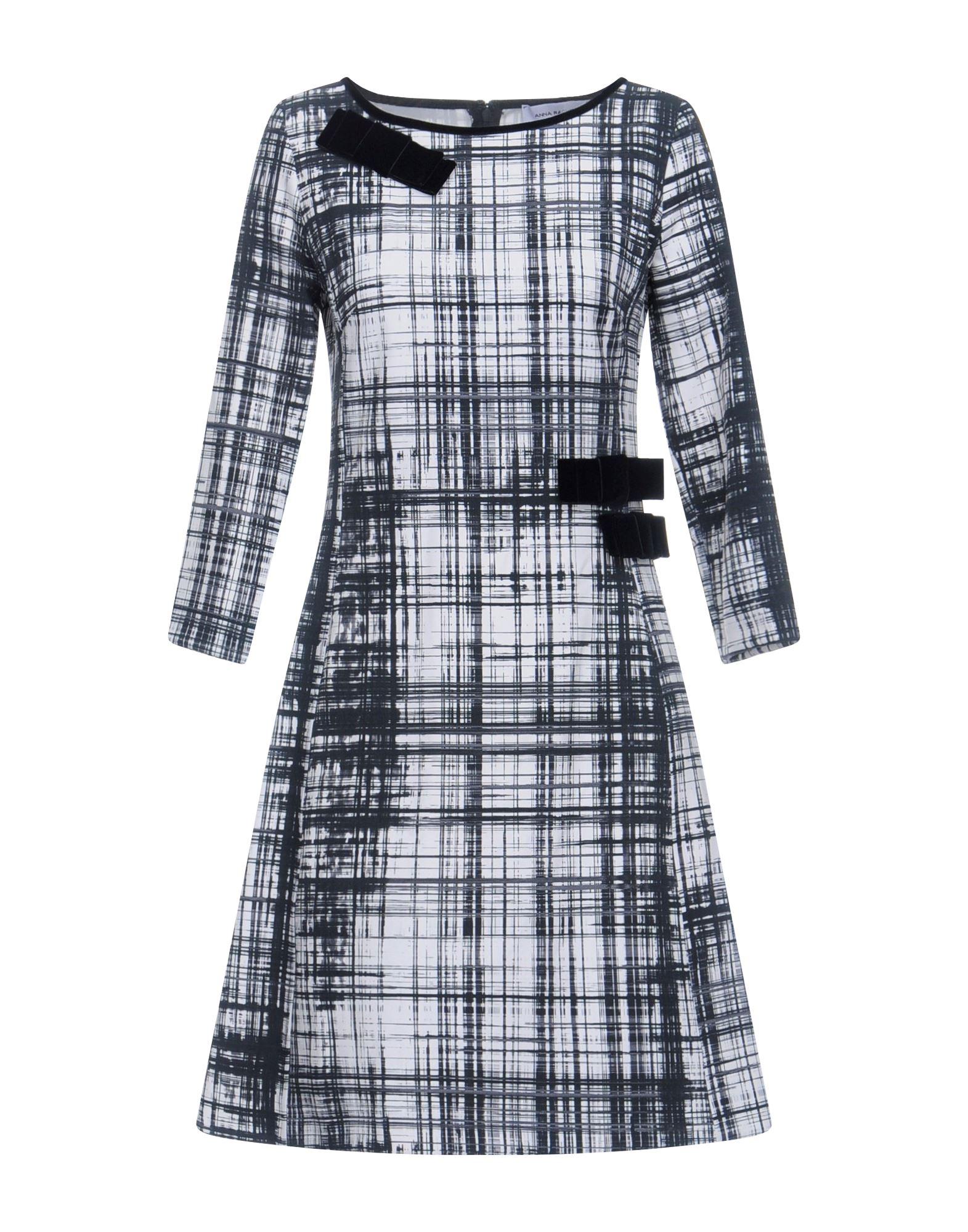 ANNA RACHELE JEANS COLLECTION Короткое платье