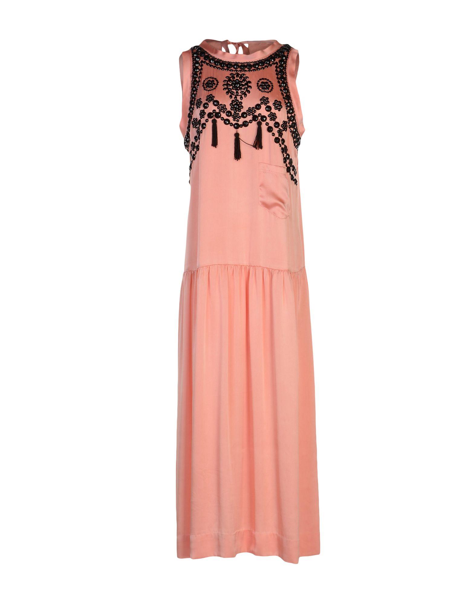 GEM Длинное платье gem длинное платье