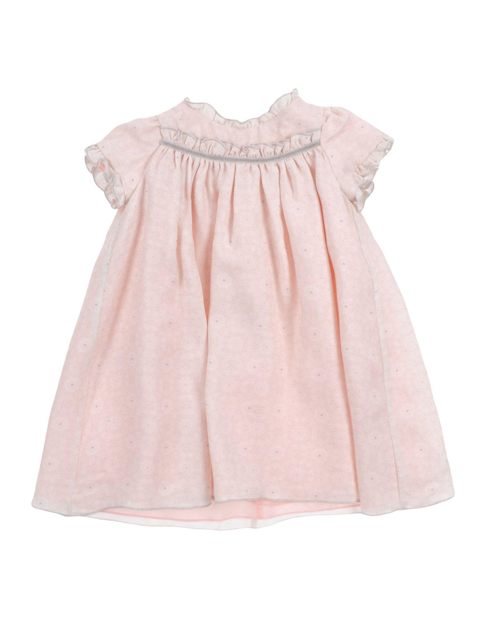 LA STUPENDERIA Dress in Light Pink