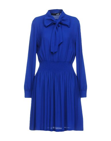 LOVE MOSCHINO DRESSES Knee-length dresses Women