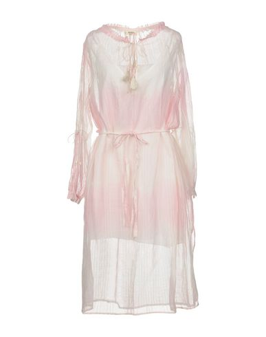 Платье длиной 3/4 от LEMLEM