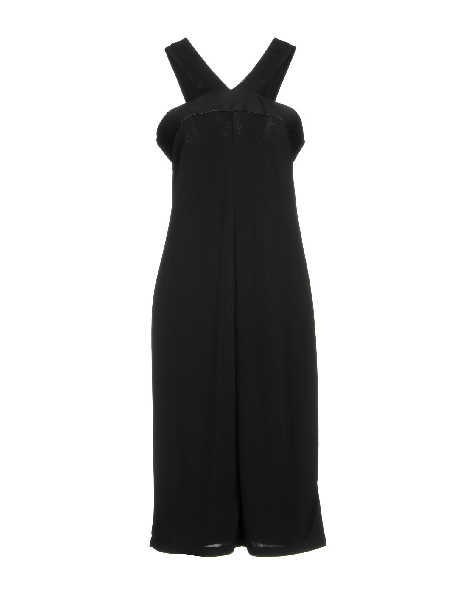DKNY Платье до колена