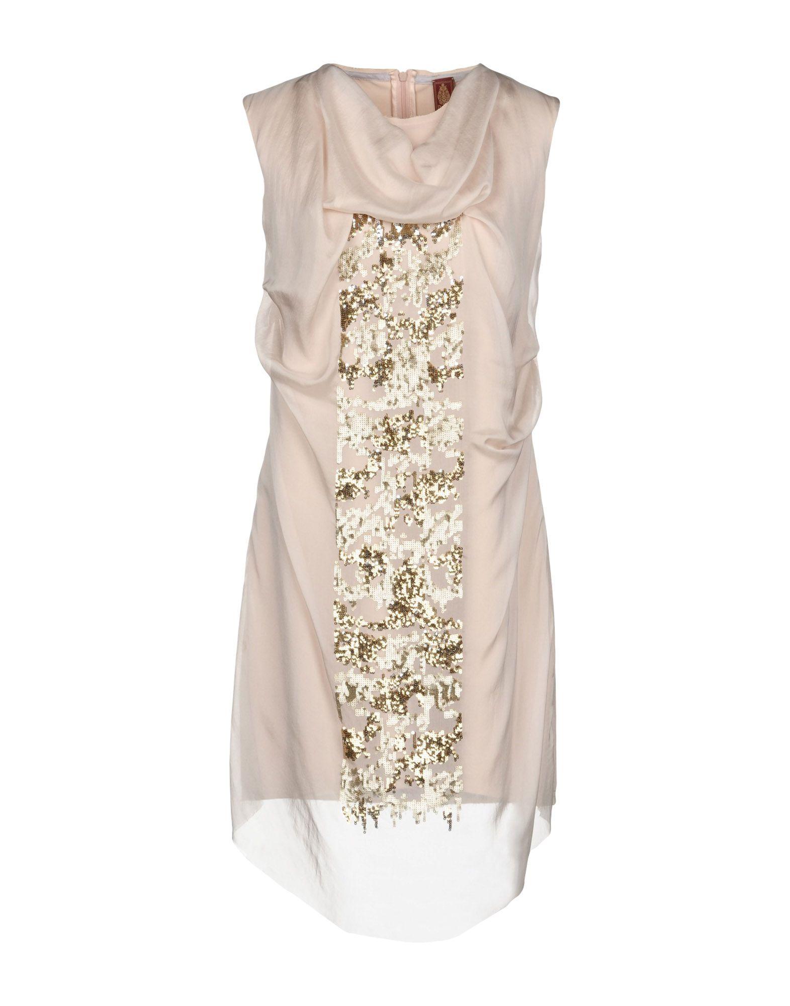 DONDUP Короткое платье