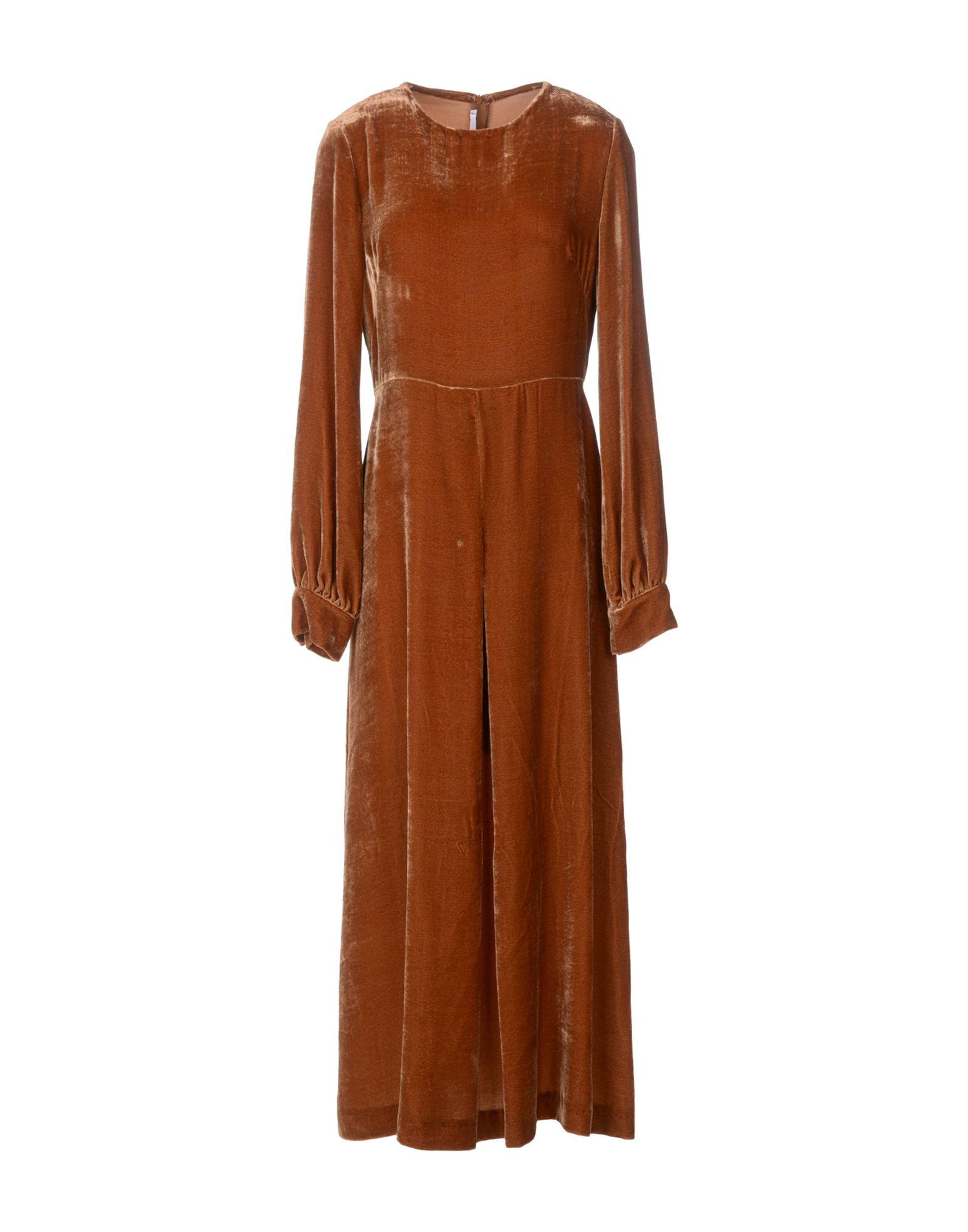 MAISON LAVINIATURRA Длинное платье