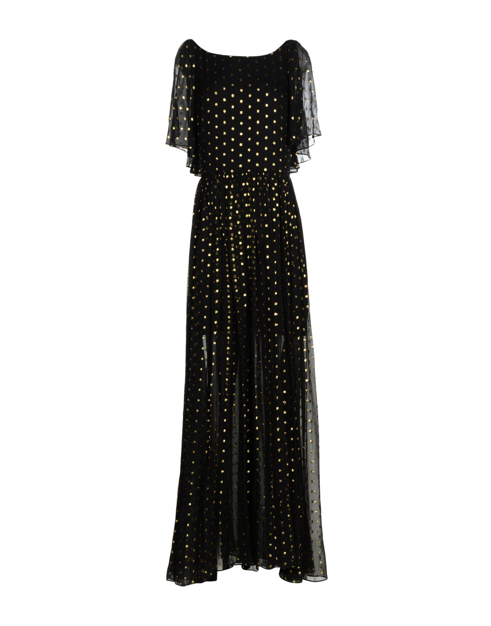 где купить REBECCA MINKOFF Длинное платье по лучшей цене
