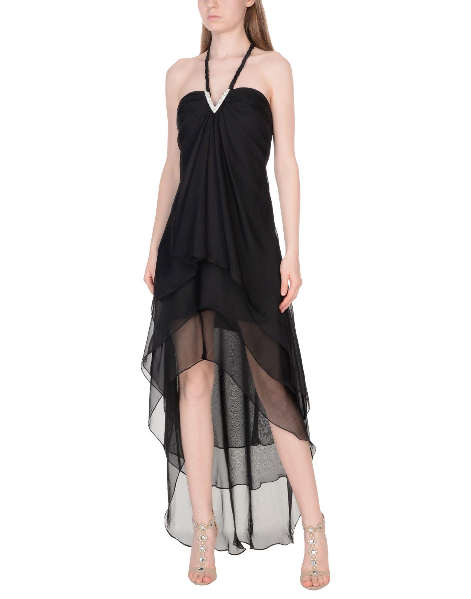 CHERIE ROUGE Короткое платье платья la rouge платье