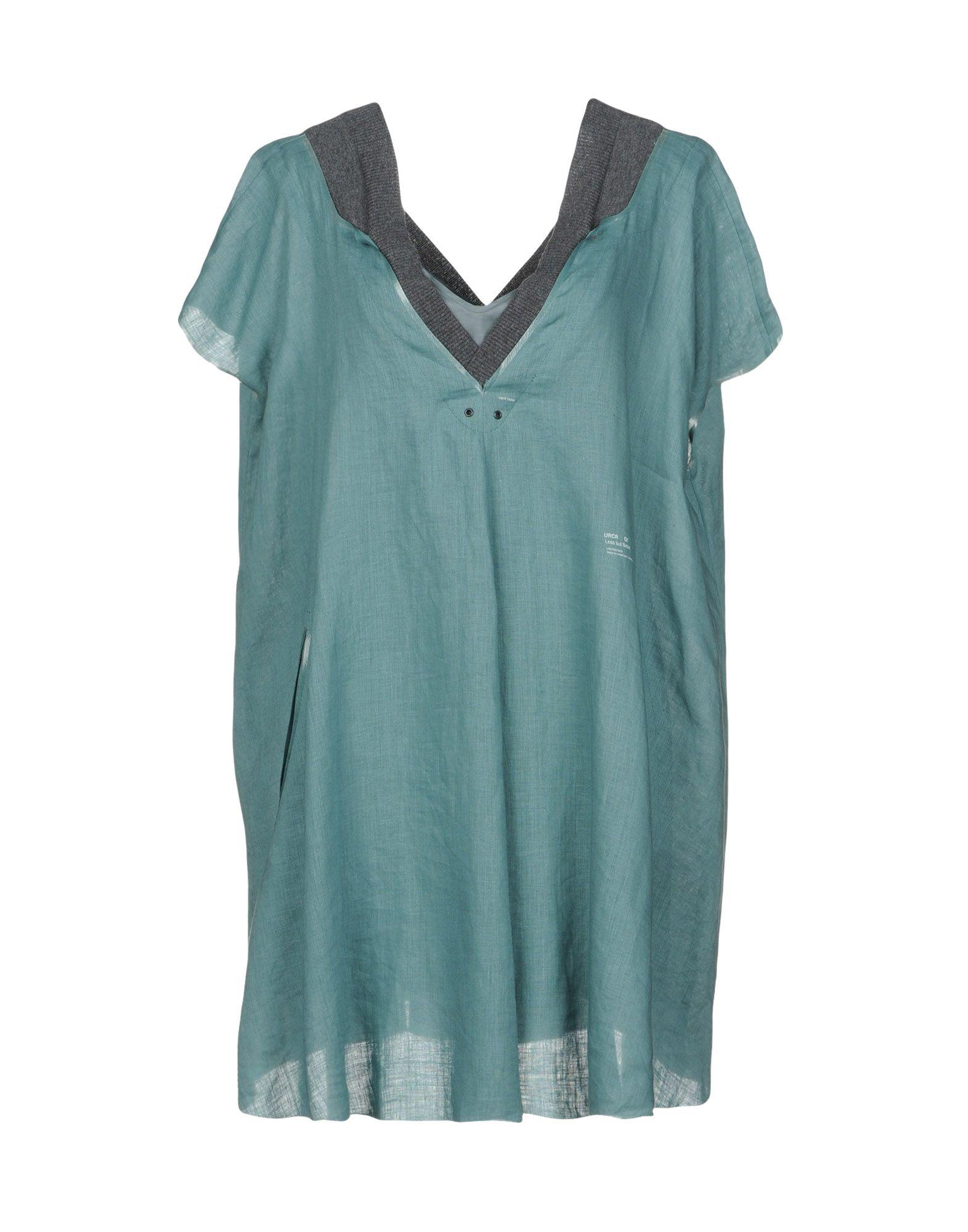 UNDERCOVER Короткое платье все цены