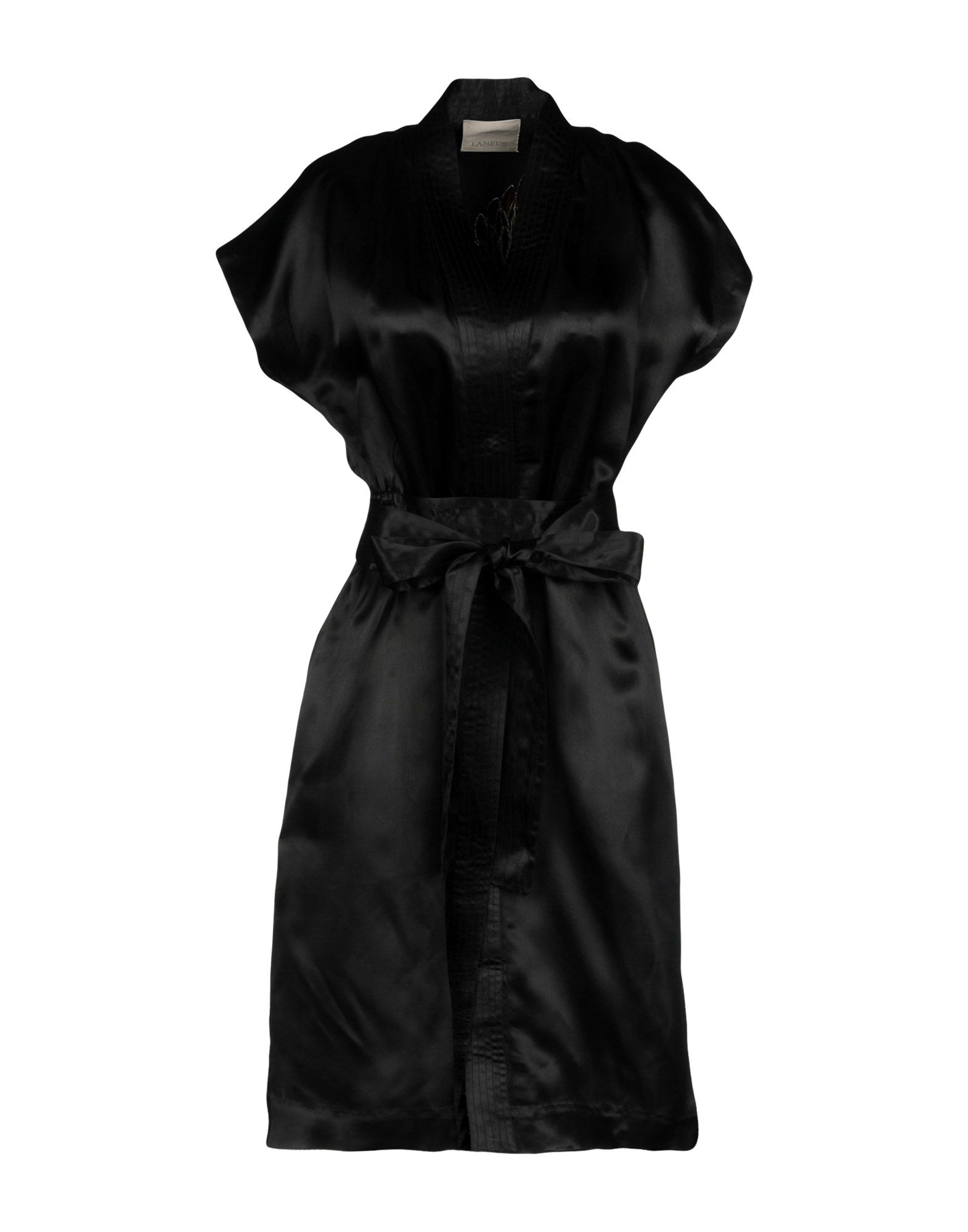LANEUS Короткое платье