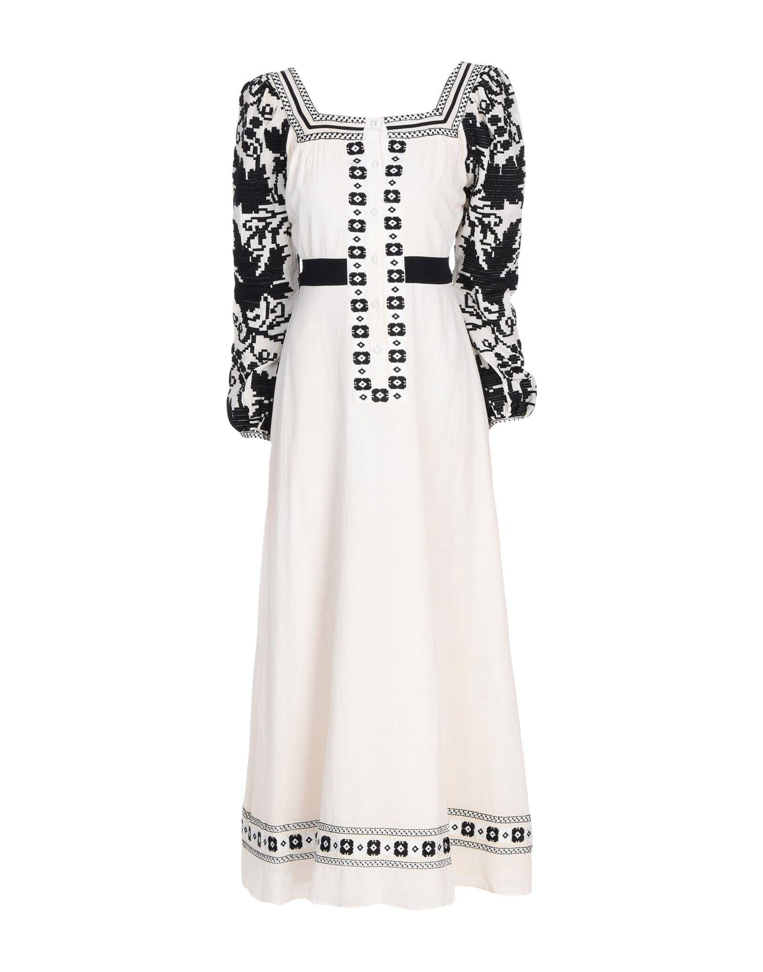 Talitha Long dress
