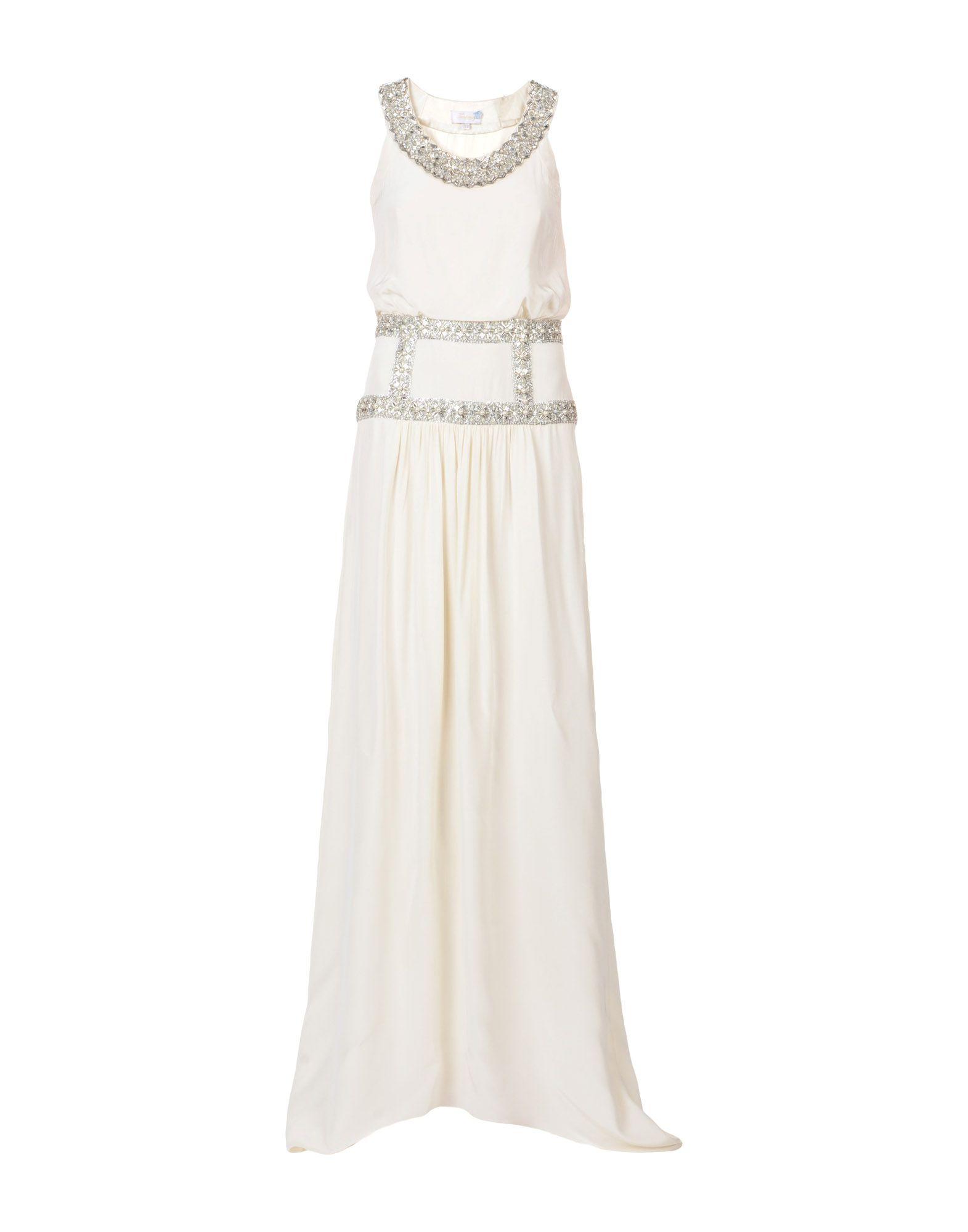 цены TEMPERLEY LONDON Длинное платье