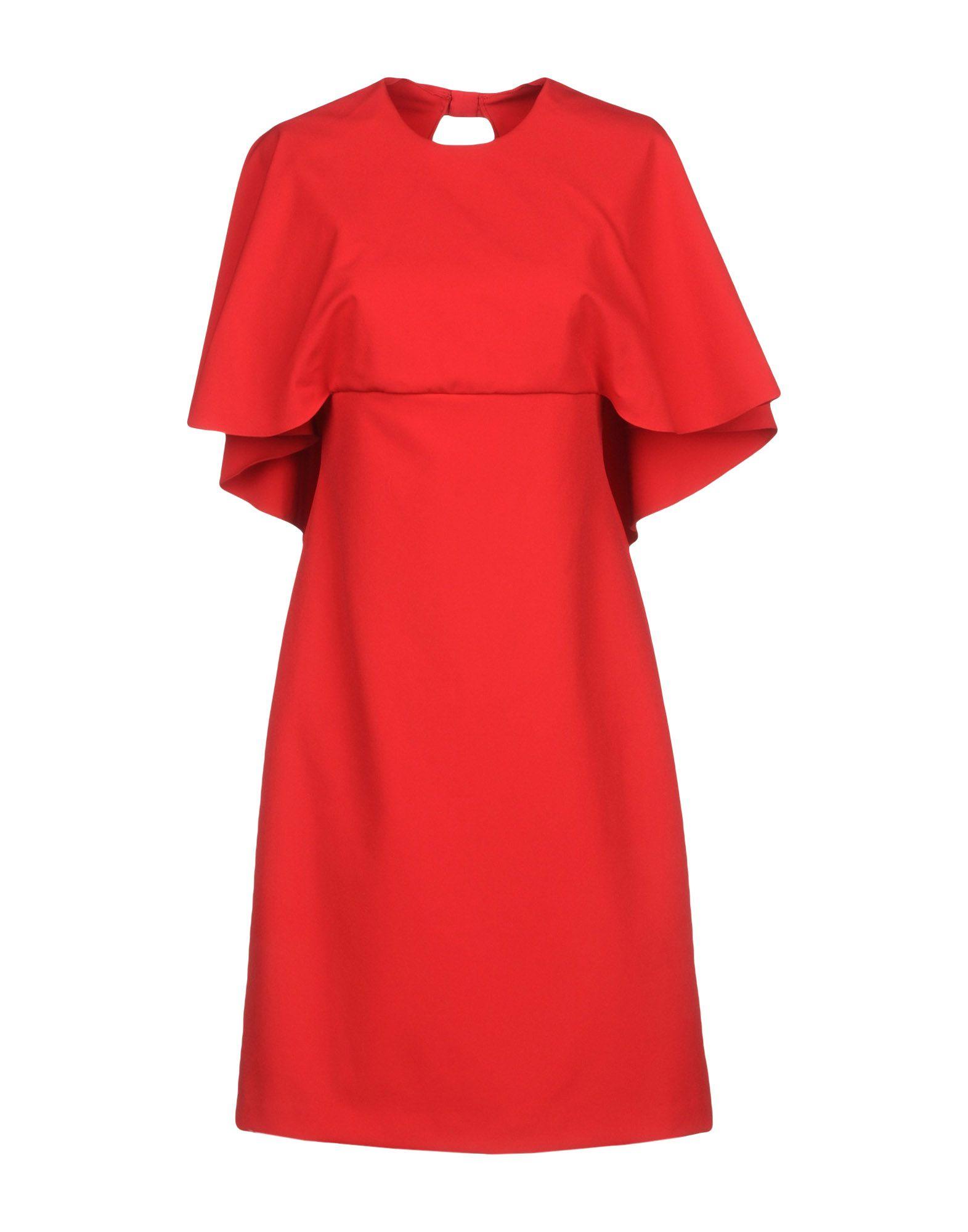 MIKAEL AGHAL Короткое платье
