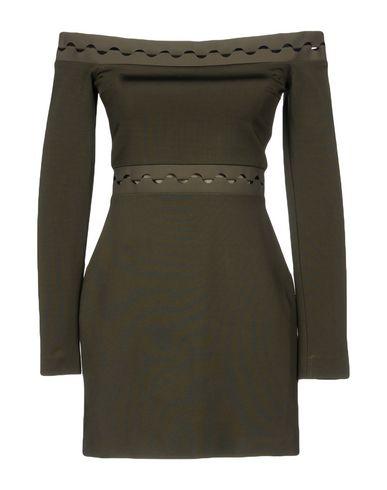 Короткое платье от DION LEE
