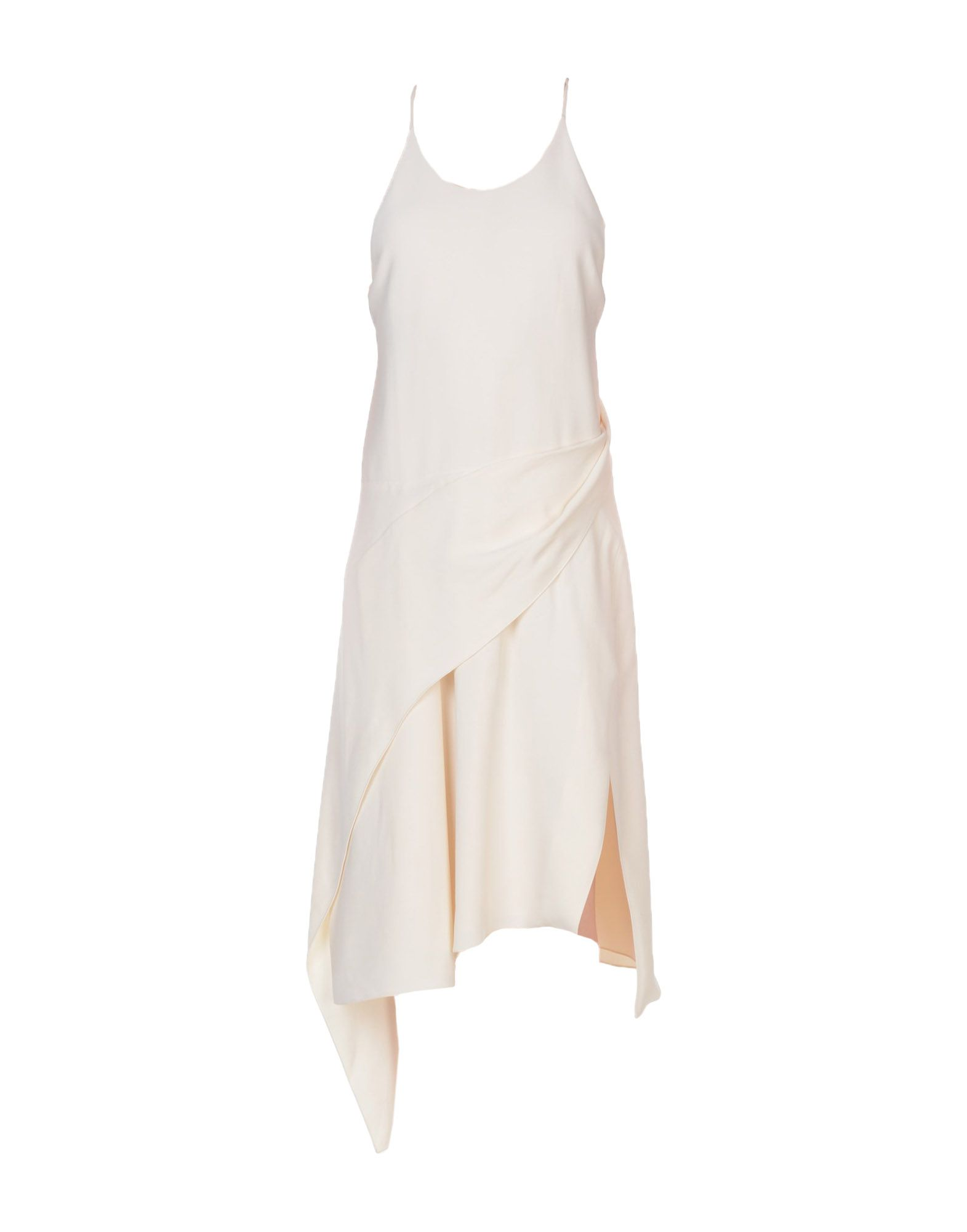 цена на REED KRAKOFF Платье до колена