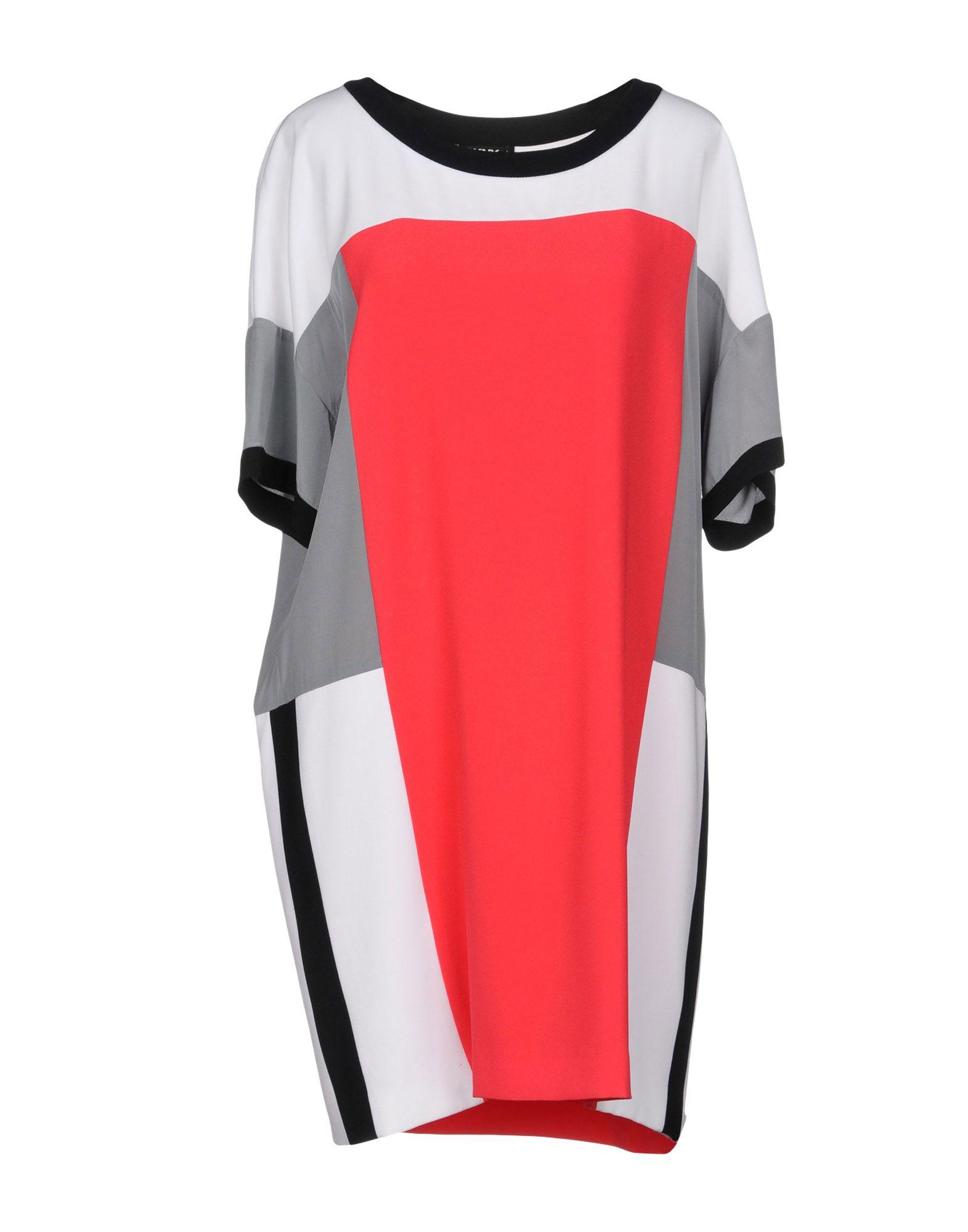 DKNY Короткое платье