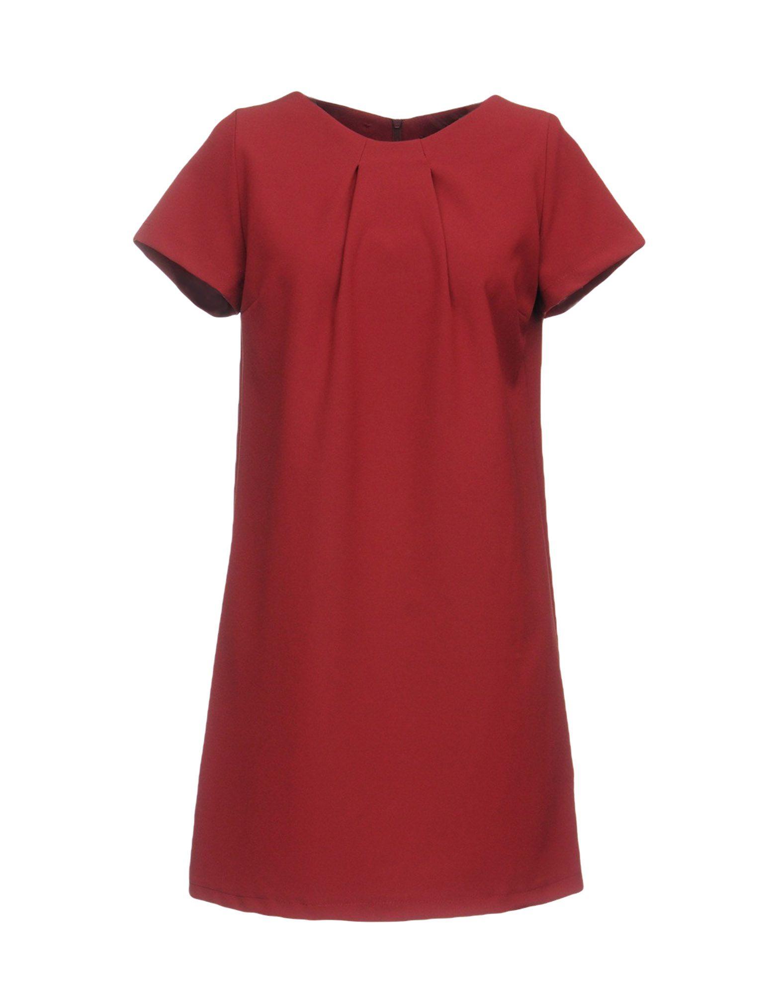 ERICA BELLUCCI Короткое платье