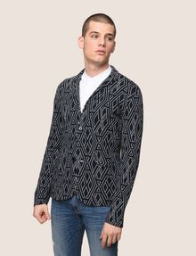 ARMANI EXCHANGE Blazer Man f