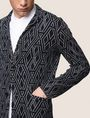 ARMANI EXCHANGE Blazer Man b
