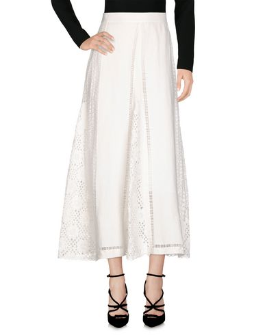PLACE NATIONALE SKIRTS 3/4 length skirts Women