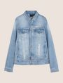 ARMANI EXCHANGE Denim Jacket Man r