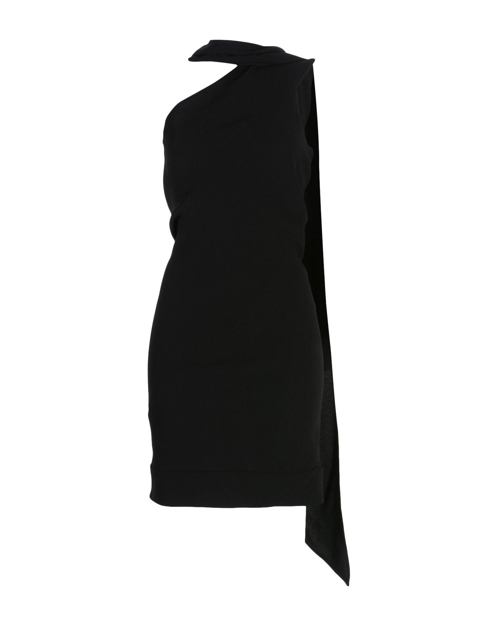 GARETH PUGH Платье до колена цена 2017
