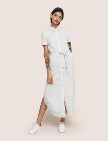 ARMANI EXCHANGE Maxi-Kleid Damen f