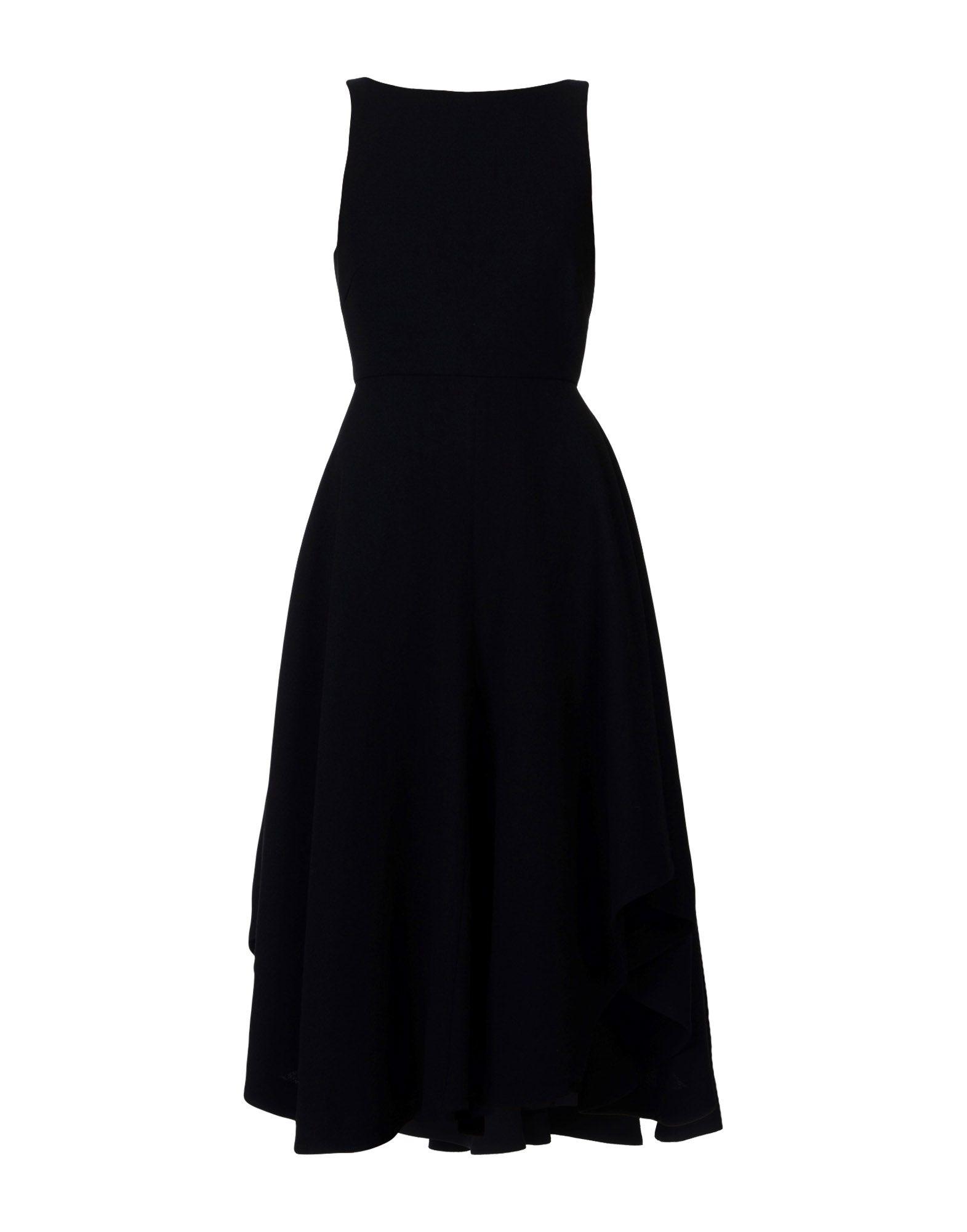 ENFÖLD Платье длиной 3/4 lisa corti платье длиной 3 4