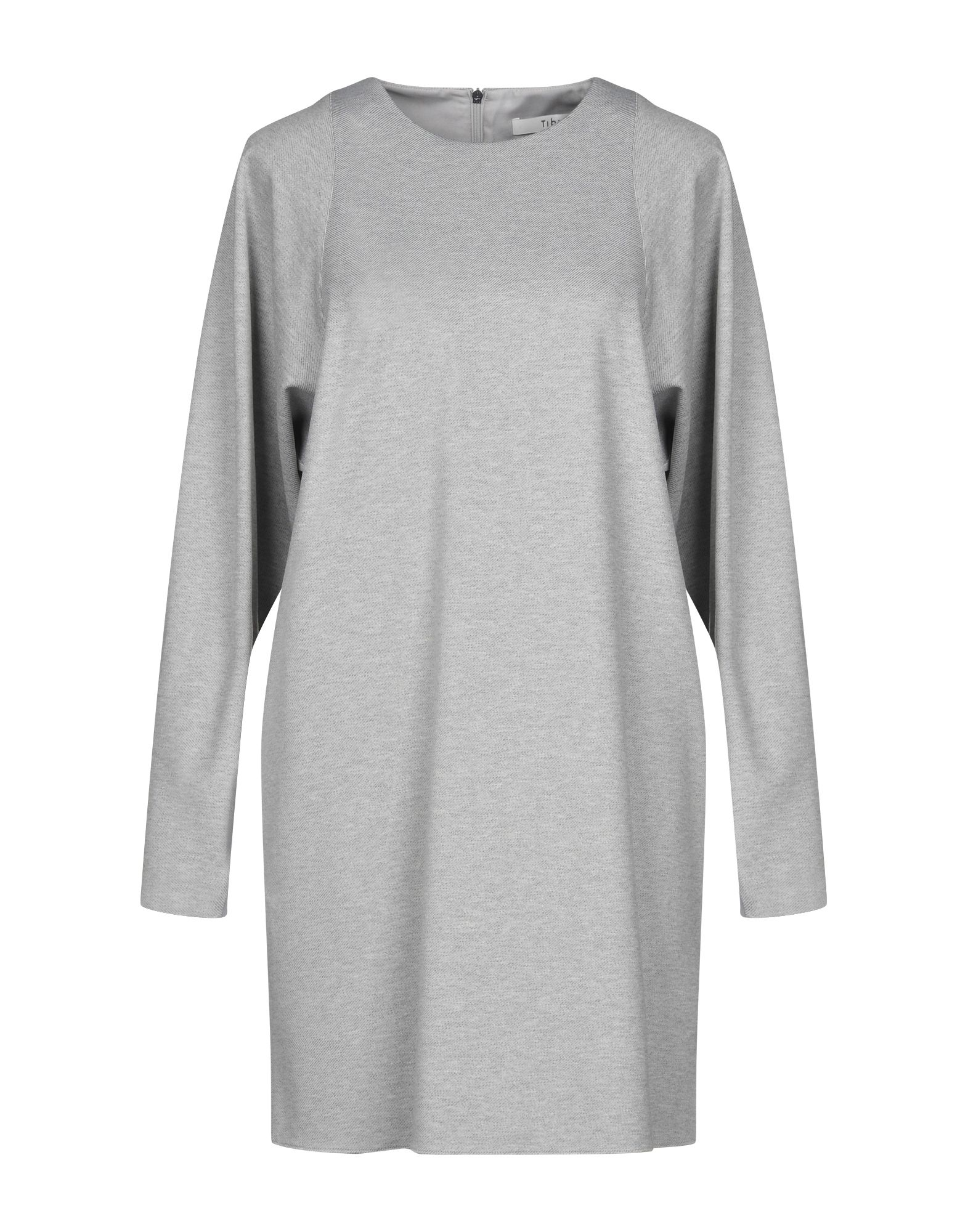 TIBI Короткое платье платье tibi