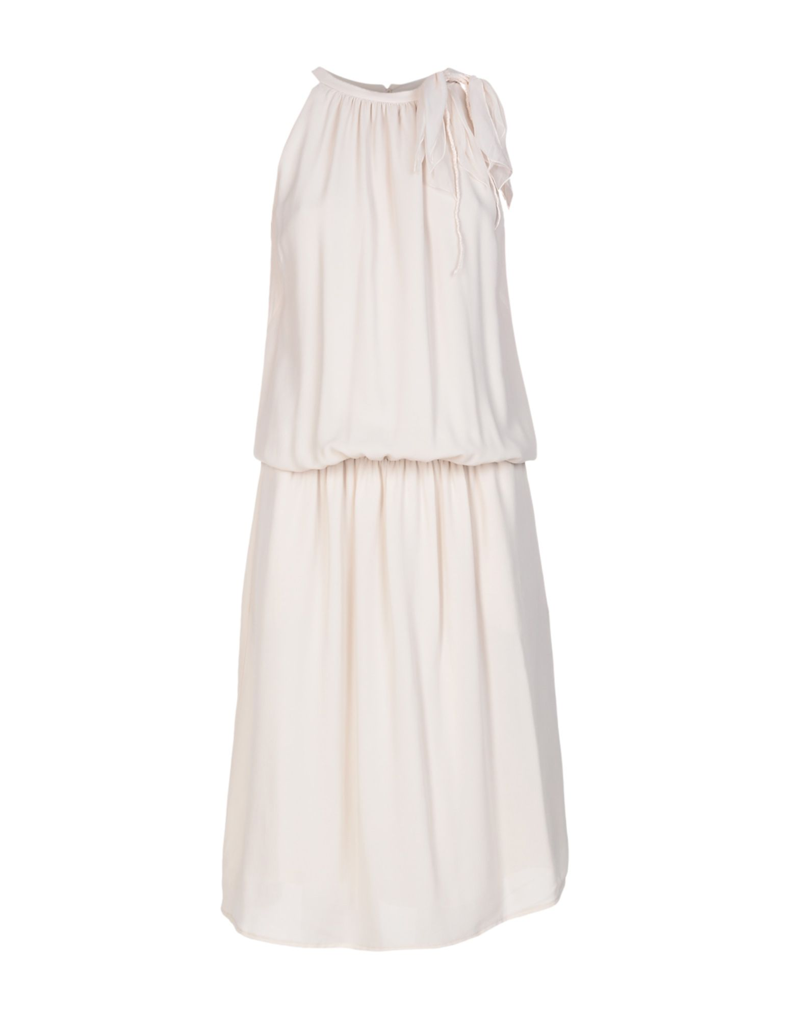 BRUNELLO CUCINELLI Платье длиной 3/4 brunello cucinelli платье длиной 3 4