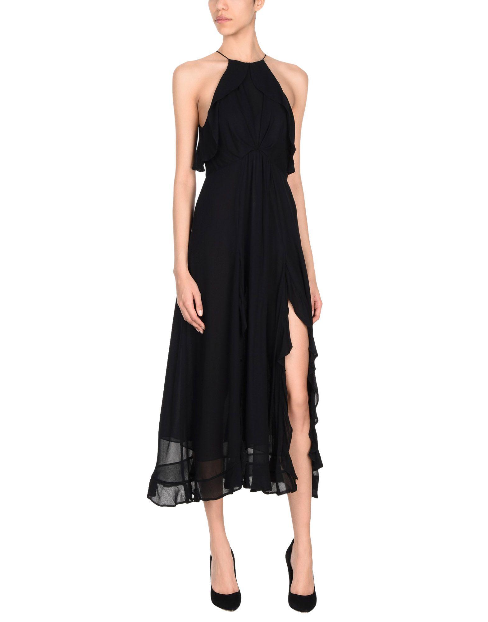 ZIMMERMANN Длинное платье