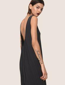 ARMANI EXCHANGE Maxi-Kleid Damen a