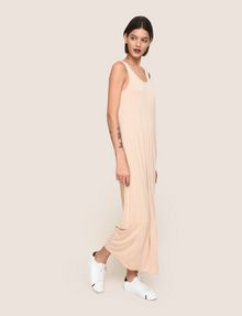 ARMANI EXCHANGE Maxi-Kleid Damen d