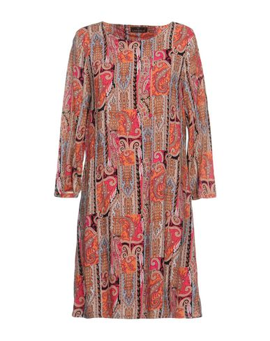 Короткое платье от TANTRA