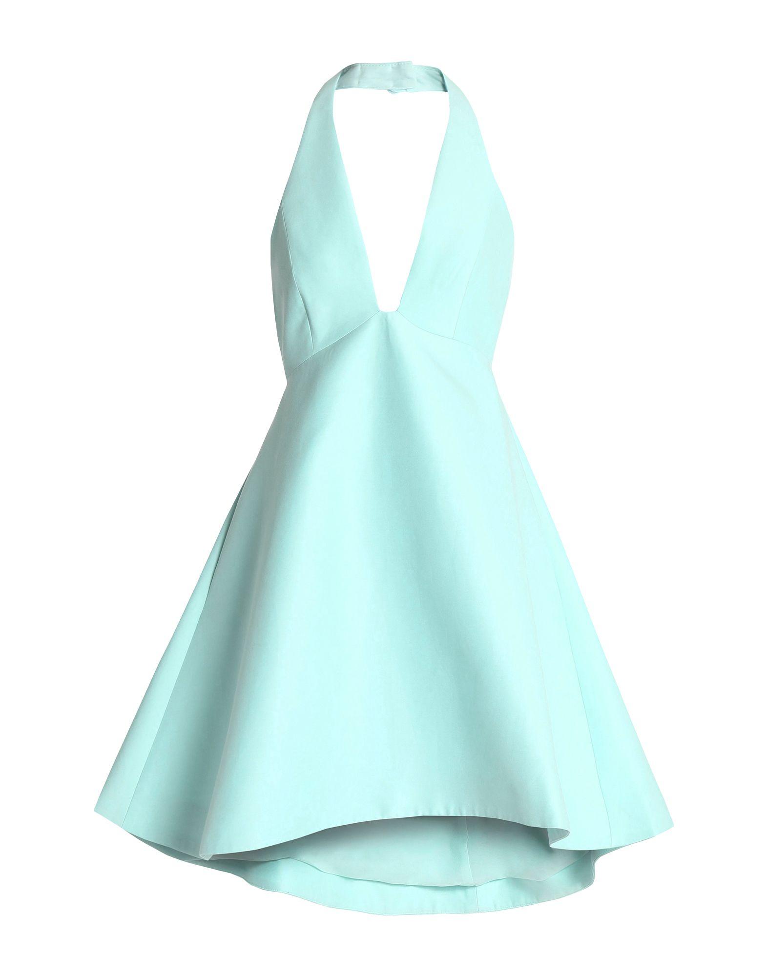 HALSTON Короткое платье