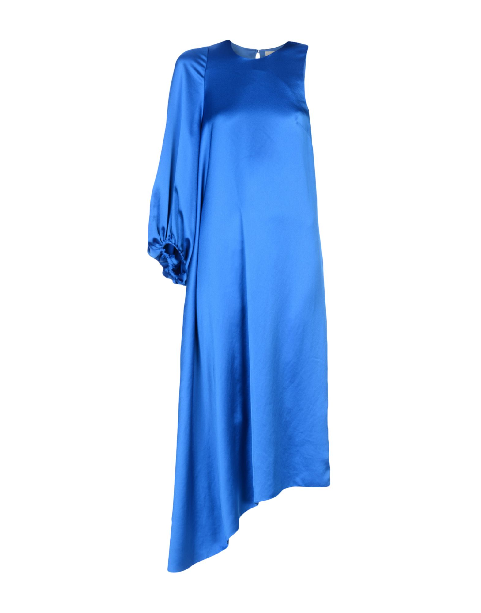TIBI Платье длиной 3/4 lisa corti платье длиной 3 4