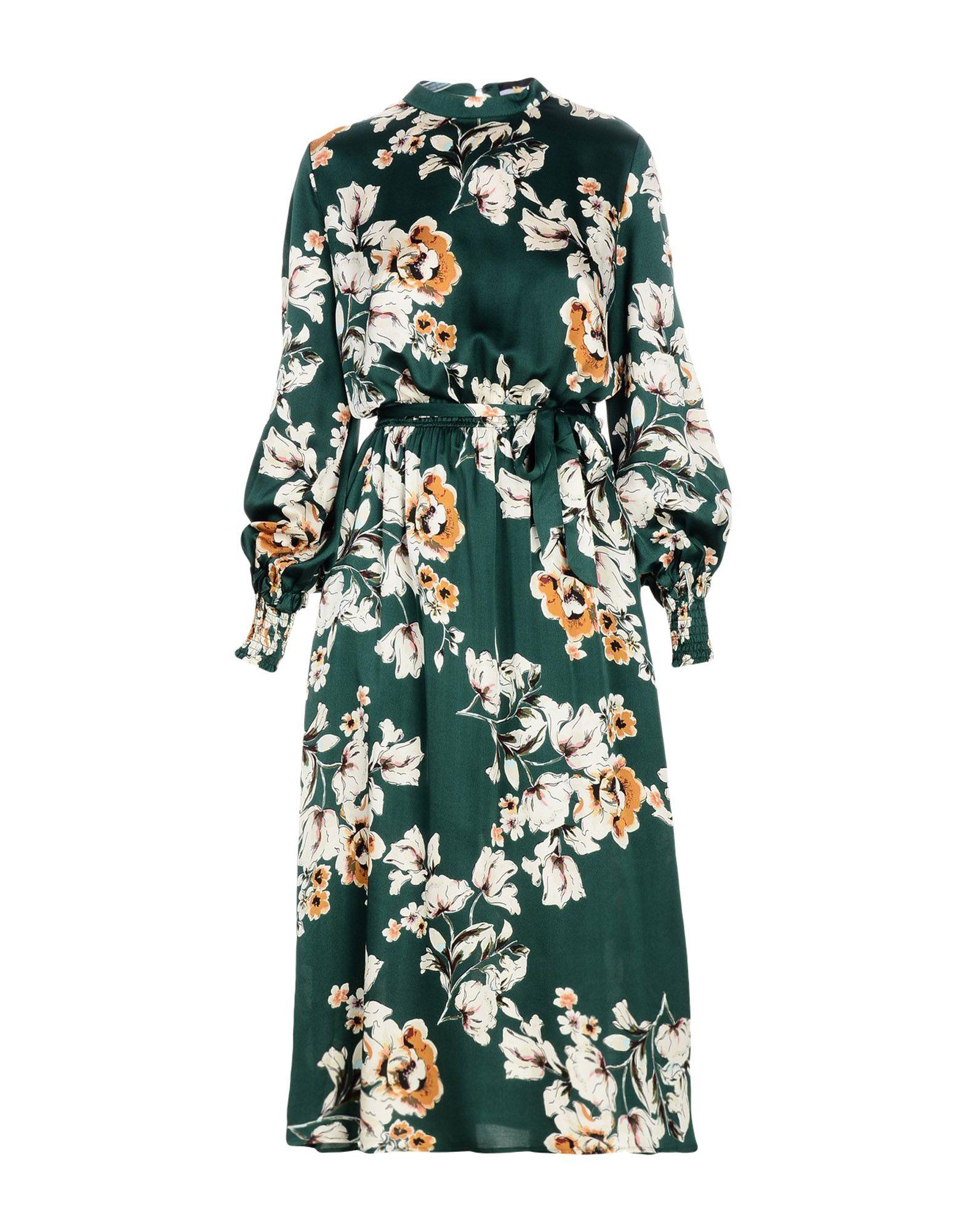 RUE 45 Платье длиной 3/4 lisa corti платье длиной 3 4
