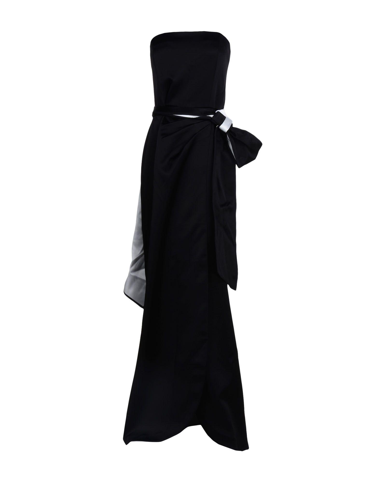 RAOUL Длинное платье цена 2017